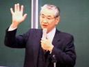 梶秀樹教授最終講義 「国際開発協力と日本国憲法」