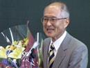 岡部 光明教授 最終講義 「日本経済と私とSFC」