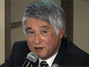 渡辺利夫教授 最終講義会