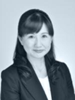 藤井 千枝子 教授 看護医療学部